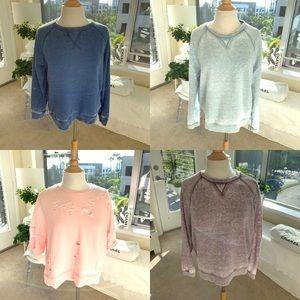 Forever 21 sweatshirt bundle